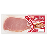Direct Table Sizzling 10 Danish Smoked Back Bacon Rashers 333g