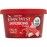 John West Infusions Tuna Chilli & Garlic 80g