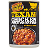 Hunger Breaks Texan Style Chicken Chilli Con Carne with Pinto Beans 392g