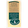 Quickes Traditional Mature Cheddar Cheese 150g