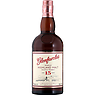Glenfarclas Single Highland Malt Scotch Whisky Aged 15 Years 700ml