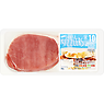 Danish Sizzlers 10 Unsmoked Back Bacon Rashers 300g