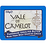 Vale Of Camelot Farmhouse Unsalted Butter 250g