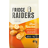 Fridge Raiders Slow Roasted Chicken Bites 60g