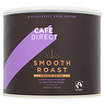 Cafedirect Fairtrade Smooth Roast Instant Coffee 500g