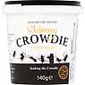 Highland Fine Cheeses Skinny Crowdie Soft Cheese 140g
