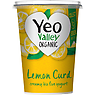 Yeo Valley Organic Lemon Curd Yogurt 450g