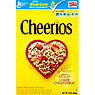General Mills Cheerios Toasted Whole Grain Oat Cereal 396g