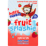 Happy Monkey Fruit Splashie Summer Fruits Juice Drink 4 x 180ml