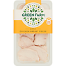 Green Farm Simply Chicken Breast Pieces100g