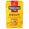 Yorkshire Tea Malty Biscuit Brew 40 Tea Bags 112g