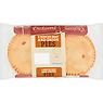 Dicksons 2 Minced Beef and Onion Pies 2 x 160g