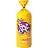 Snack A Jacks Cheese Rice Cakes 120g