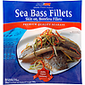 Ocean Pearl Sea Bass Fillets 1kg