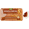 Asda Wholemeal Medium Sliced 800g
