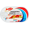 Graal Mackerel Fillets in Tomato Sauce 170g