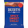 Burts British Hand Cooked Potato Chips Thai Sweet Chilli 40g