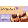 Lovemore Chocolate Brownies 180g