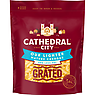 Cathedral City Grated Lighter Cheese 180g