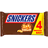 SNICKERS 4 x 35.5g (142g)