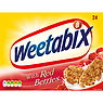 Weetabix with Red Berries 24 Biscuits