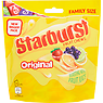 Starburst Original Fruit Chews Pouch 210g