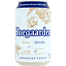 Hoegaarden Belgian Wheat Beer Can 330ml