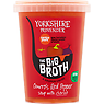Yorkshire Provender The Big Broth Omero's Red Pepper Soup with Chorizo 600g