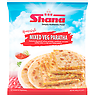 Shana Homestyle Mixed Veg Stuffed Paratha 4 Pieces 400g