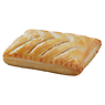 Greggs Cheese & Onion Bake Pasty