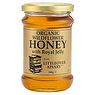Littleover Apiaries Ltd Organic Wildflower Honey with Royal Jelly 340g