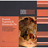 Delisante Roasted Vegetable & Mozzarella Pie 220g