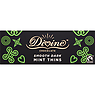 Divine Chocolate Fairtrade Smooth Dark Mint Thins 200g