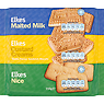 Elkes Triple Pack 550g Custard Cream Biscuits