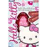 Kinnerton Hello Kitty Milk Chocolate Egg with 2 Milk Chocolate Bars 215g