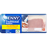 Denny Traditional Rashers 2 x 4 Pack 240g