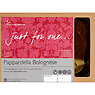 Eazycuizine Just for One Pappardella Bolognese 350g