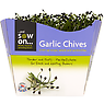 And Sow On Garlic Chives