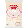 Shamrock Mini Mallows White 125g