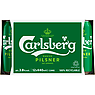 Carlsberg Danish Pilsner 12 x 440ml