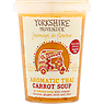 Yorkshire Provender Aromatic Thai Carrot Soup 600g