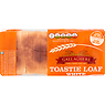 Gallaghers Toastie Loaf White 800g