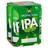 Greene King IPA 4 x 500ml