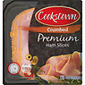 Cookstown Crumbed Premium Ham 4 Slices 120g
