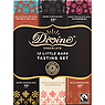 Divine Chocolate Fairtrade Little Bars Tasting Set 12 x 15g (180g)