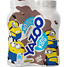YAZOO Kids No Added Sugar Chocolate Milk Drink 4 x 200ml