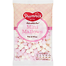 Shamrock Mini Mallows Pink & White 125g