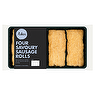 Ashers Baking Co Savoury Sausage Rolls 300g
