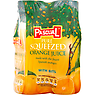 Pascual Pure Squeezed Orange Juice with Bits 4x200ml