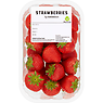 Sainsbury's British Strawberries 400g
